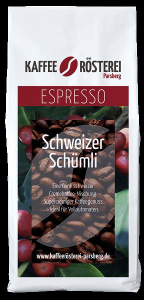 Schweizer Schümli