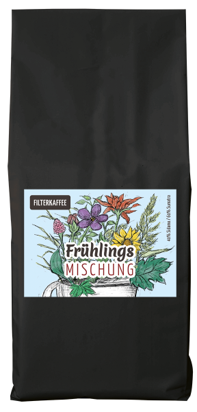 Filter: Frühlingsmischung
