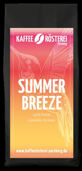 Espresso: SUMMER BREEZE