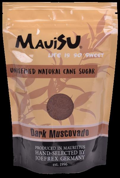 MauiSu Dark Muscovado