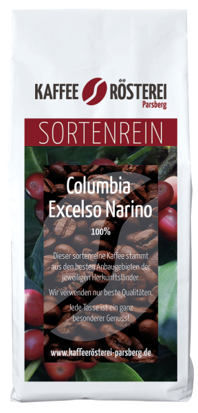 Columbia Excelso Narino